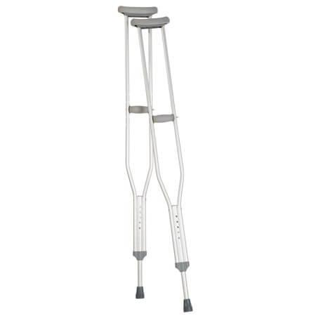 Aluminum Crutch pic